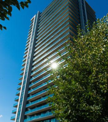 Park Place Condominium, Brampton