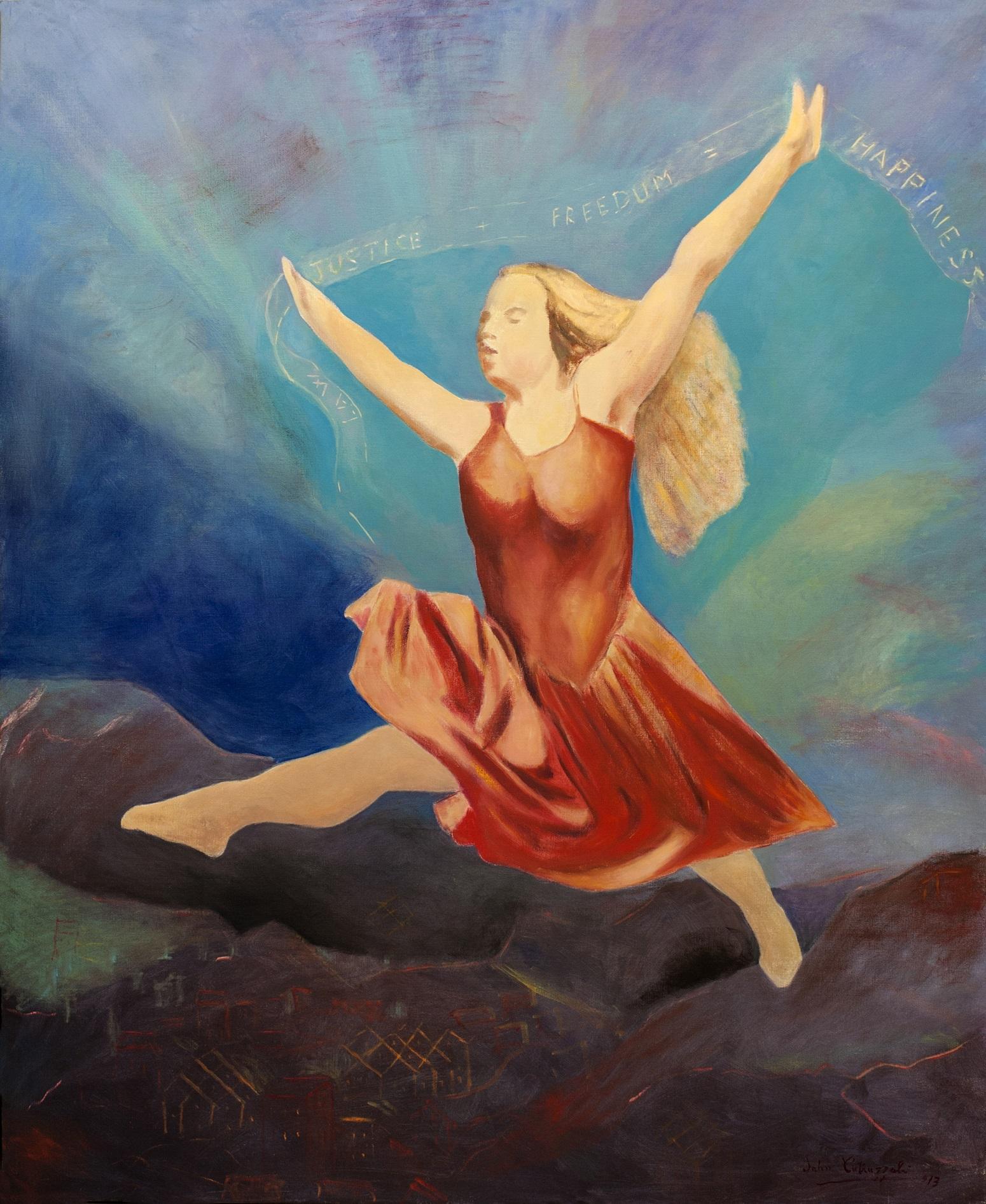 Female Figure Paintings for Sale – Female Figure Art